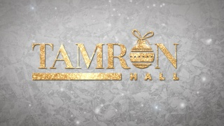 """Tamron Hall"" Holiday Show!"