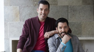 """""""Property Brothers"""" on """"Tamron Hall"""""""
