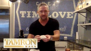 Chef Tim Love Explains Why You're Chopping Onions Wrong