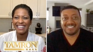 """Cedric Yarbrough On The Return of """"Reno 911"""" & His Beef With Will Smith"""