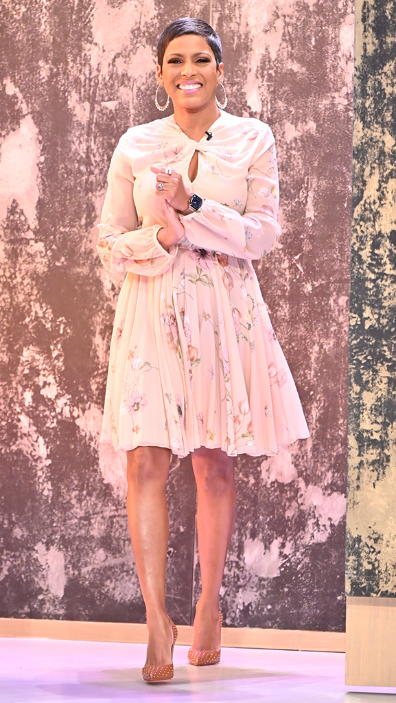 Dress by Giambattista Valli // Shoes by Christian Louboutin // Earrings by Jennifer Miller // Ring by Dazzle Jewelry